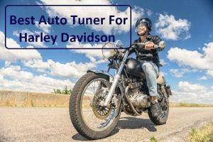 Best auto tuner for harley davidson 2020
