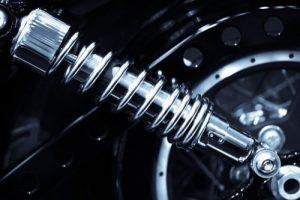 best rear shocks for harley sportster