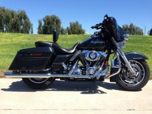 Best Touring Seat For Street Glide