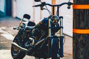 Harley Davidson LED Turn Signal Problems