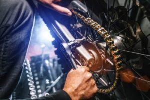 Harley Davidson Shifting Problems
