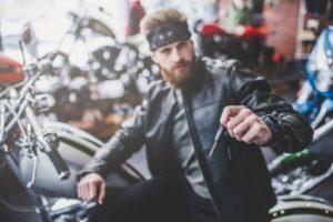 Harley Davidson Key Fob Replacement