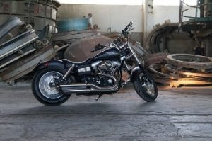 How To Adjust Air Shocks On Harley Davidson