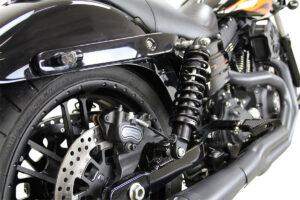 Best Shocks for Harley Dyna